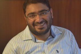 Dr. Abhinav Likhyani