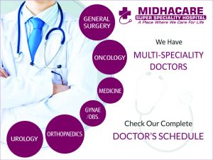 MidhaCare Super Speciality Hospital